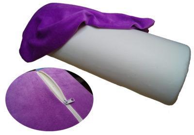 Подушка Валик ортопедическая для шейного отдела позвоночника