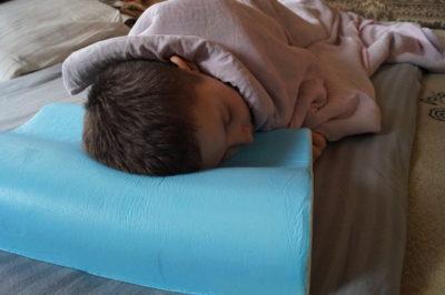 Что такое гелевая подушка?