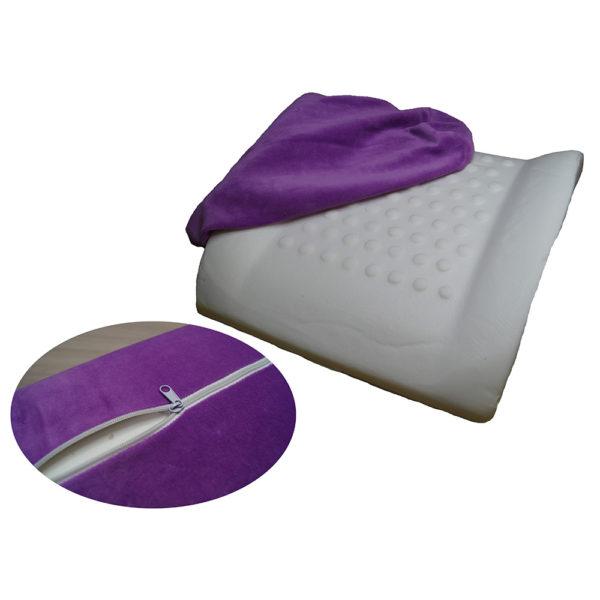Наволочка для подушки ВИПСОН «Подспинная»