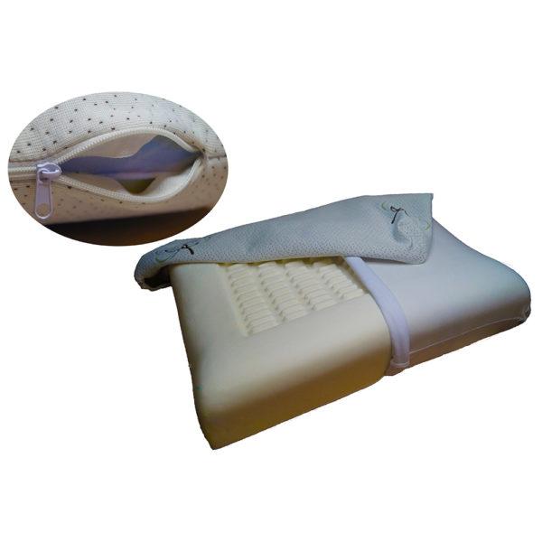 Наволочка для подушки ВИПСОН «СПА-Релакс»